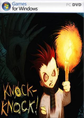 Knock knock 2013 paranormal дома с привидениями