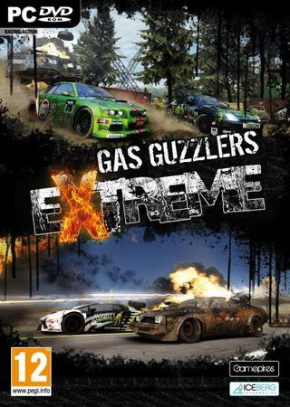 Gas Guzzlers Extreme ������� �������