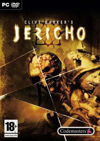 Clive Barkers Jericho (2007) ������� ���������