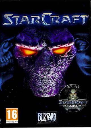 Starcraft Expansion Set ������� ���������