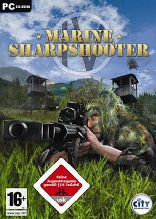 Marine Sharpshooter 4: Locked and Loaded (2008) Скачать Бесплатно
