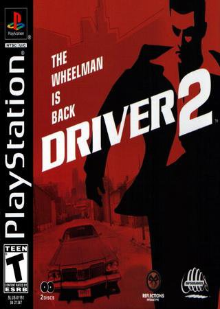 Driver 2 (2000) PS ������� ���������