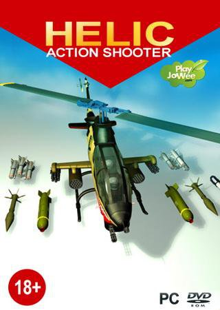 Скачать Helic: Action Shooter торрент