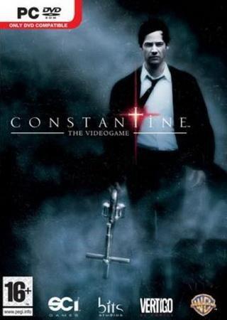 Игра constantine / константин: повелитель тьмы скачать торрент.