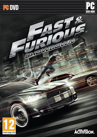 Fast and Furious: Showdown ������� �������