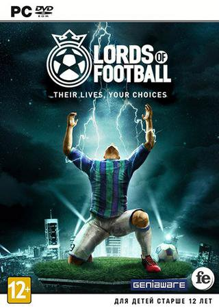 Lords of Football ������� �������