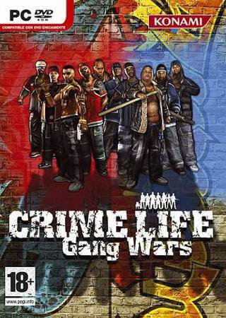 Crime Life: Gang Wars (2005) ������� �������