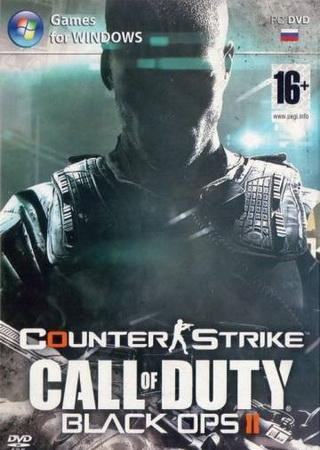 Скачать Counter-Strike: Source - Black Ops 2 торрент