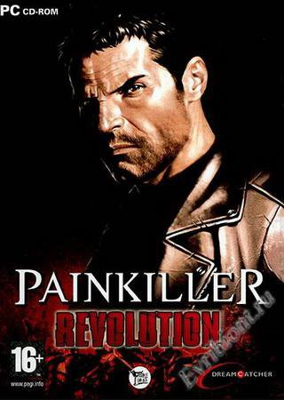Скачать Painkiller: Revolution торрент