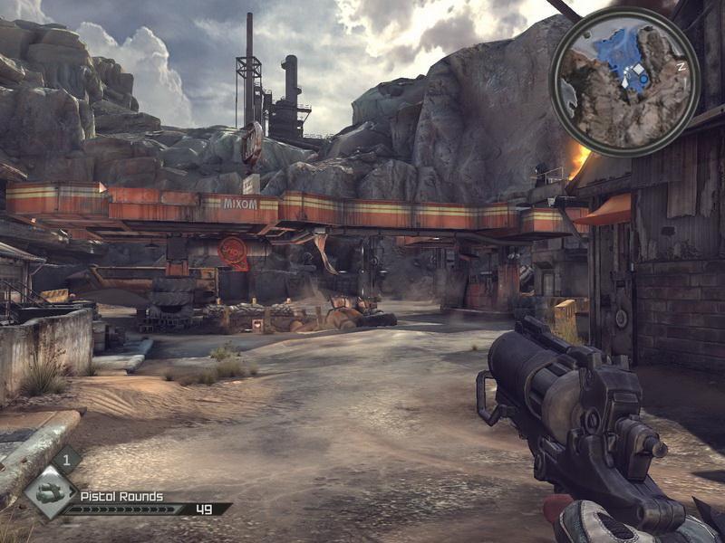 скачать игру Rage 2011 - фото 8