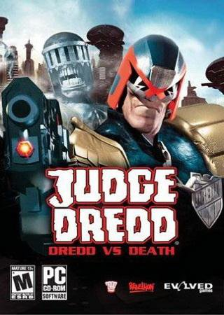 Judge Dredd: Dredd vs. Death ������� ���������