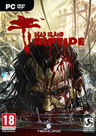 Скачать Игру Dead Island 2 Через Торрент Бесплатно На Компьютер На Русском - фото 11