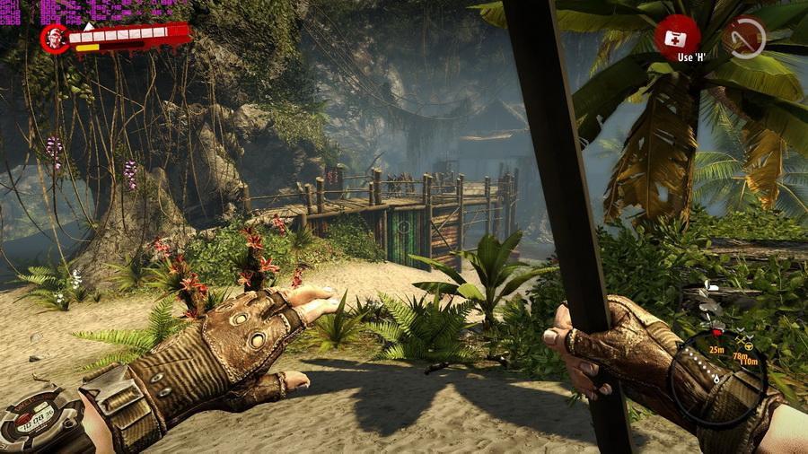 Скачать Игру Dead Island 2 Через Торрент Бесплатно На Компьютер На Русском - фото 6