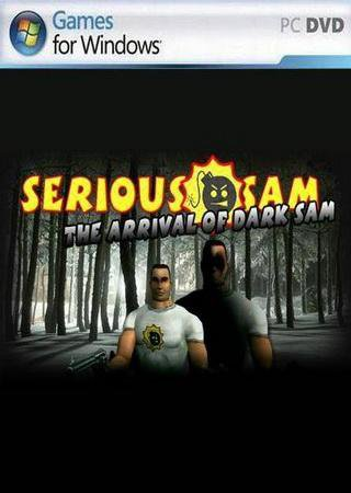 Serious Sam: The Arrival of Dark Sam Скачать Бесплатно