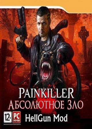 Скачать Painkiller: HellGun торрент