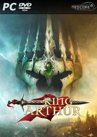 King Arthur: Anthology ������� �������