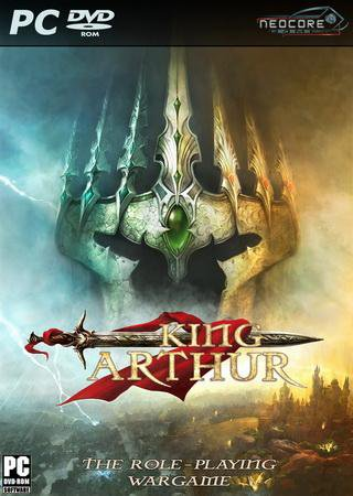 King Arthur: The Role-playing Wargame ������� �������