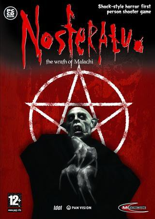 Nosferatu: the Wrath of Malachi Скачать Торрент