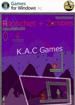 Ricochet And Zombies ������� �������