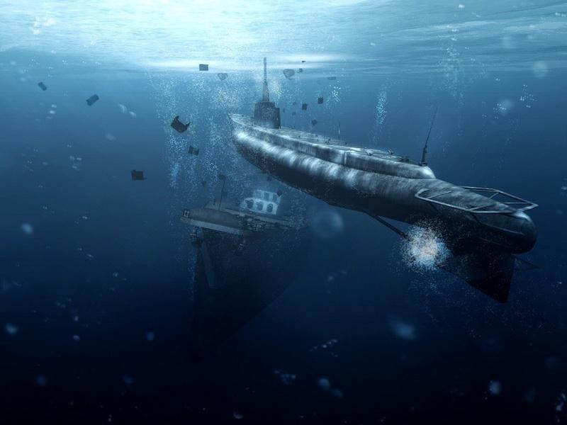 рейтинг фильмов про подводную лодку