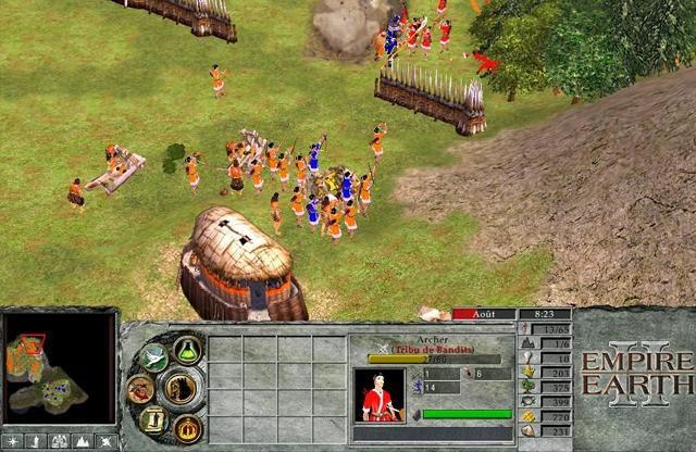скачать игру империя 4 через торрент бесплатно на компьютер