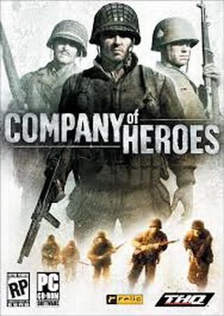 Company of Heroes ������� �������