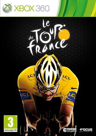 Tour de France: The Official Game (2011) Скачать Торрент