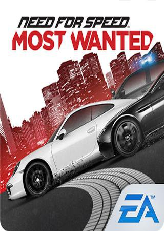 Need for Speed: Most Wanted - offline Скачать Торрент