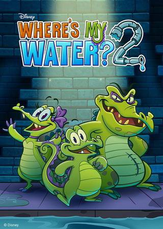 Where's My Water? 2 (2013) ������� �������