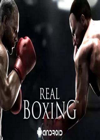 Real Boxing (2013) Android Скачать Торрент
