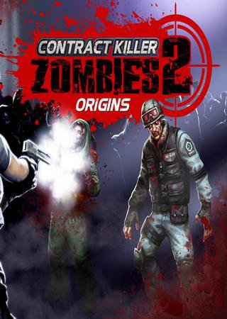 Contract Killer Zombies 2 ������� �������