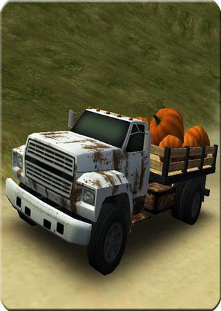 Скачать Dirt Road Trucker 3D торрент