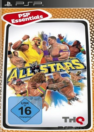 WWE All Stars PatchedFull ������� �������