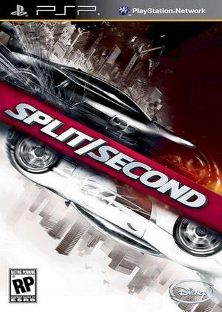 Split Second (2010) PSP ������� ���������