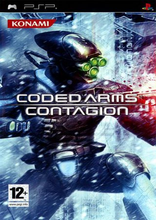Coded Arms Contagion (2007) PSP ������� �������
