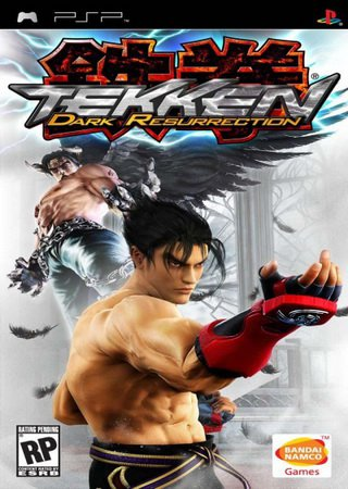 Скачать Tekken: Dark Resurrection торрент