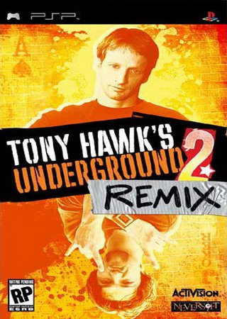 Скачать Tony Hawk's Underground 2 Remix торрент