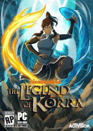 The Legend of Korra / ������� � ����� (2014) ������� �������
