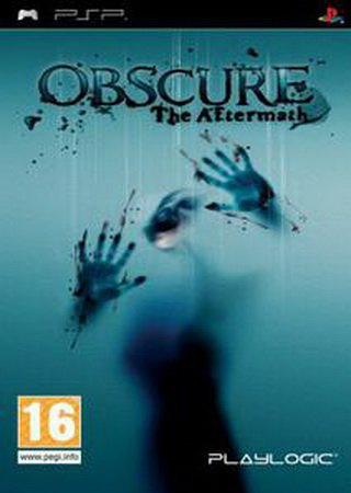Obscure: The Aftermath (2009) PSP ������� ���������