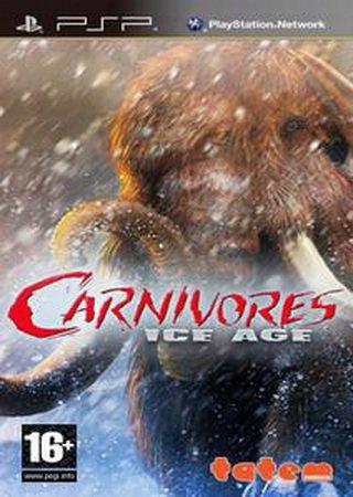 Скачать Carnivores: Ice Age торрент