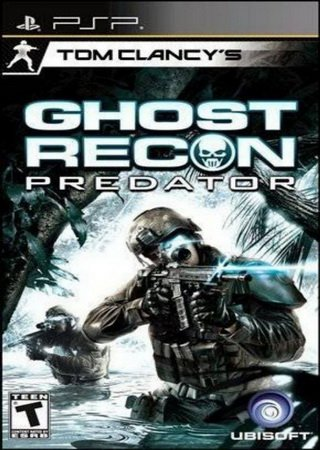 Tom Clancys Ghost Recon: Predator Скачать Торрент