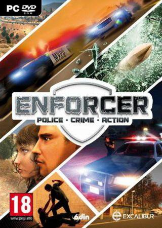 Enforcer: Police Crime Action (2014) ������� �������
