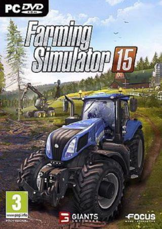 Скачать Farming Simulator 2015 торрент