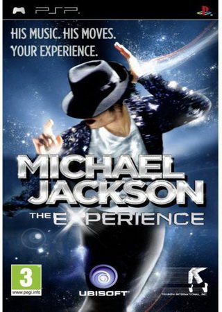 Michael Jackson The Experience ������� �������