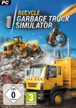 Скачать RECYCLE: Garbage Truck Simulator торрент