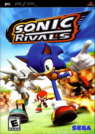 Sonic Rivals ������� �������