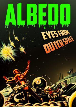 Albedo: Eyes from Outer Space (2014) Скачать Торрент