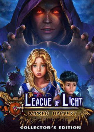 League of Light 2: Wicked Harvest CE Скачать Торрент