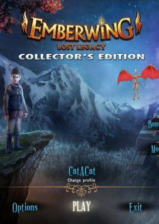 Emberwing: Lost Legacy CE ������� �������