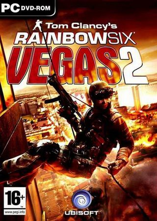 Скачать Tom Clancys Rainbow Six: Vegas 2 торрент